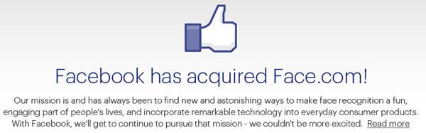 Faceacquirefacebook