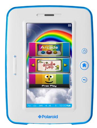 Polaroid-7in-kids-tabletfrontscreen