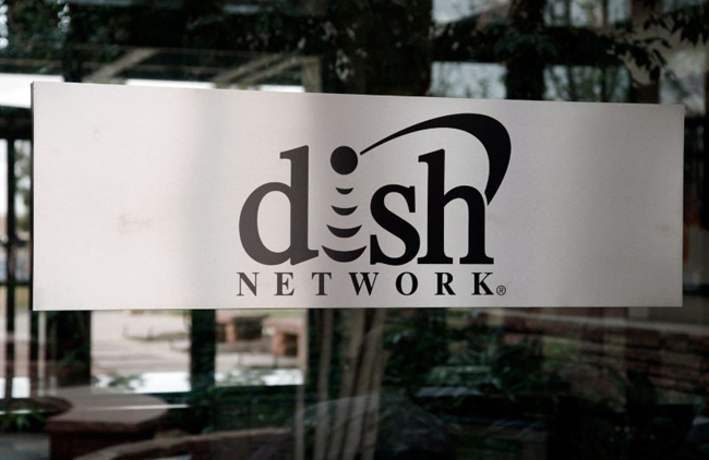Dish-sign